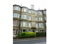 Furnished Two Bedroom Apartment on Chancelot Terrace - Ferry Road - Edinburgh - Available 12/05/2017