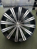 """NEW! 20""""rims&tire - g35 g37 x5 x6 bmw audi cts dts sts MUSTANG"""