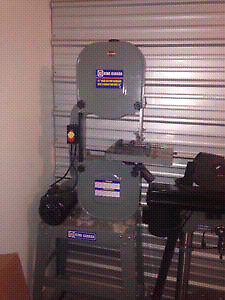 band saw king buy or sell tools in ontario kijiji classifieds. Black Bedroom Furniture Sets. Home Design Ideas