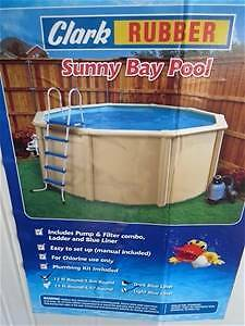 Above Ground Pool In Adelaide Region Sa Gumtree Australia Free Local Classifieds