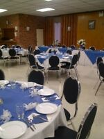 Banquet/Wedding/Meeting Rooms Available
