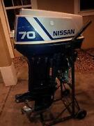 Nissan Outboard