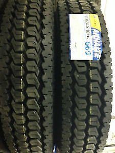 11R22.5 Brand New ANNAITE Truck/Dump Truck Tires.Blowout Sale!
