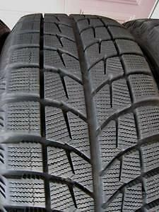 195/65R15 set of 2 Bridgestone Winter Used (inst. bal.incl) 95% tread left