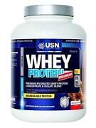 USN Protein Shake