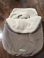 Housse bundleme poussette/auto - Bundleme for carseat/stroller