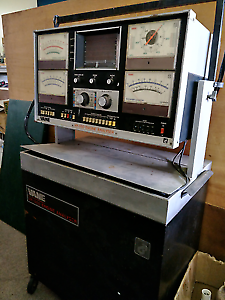 WANTED VANE ENGINE ANALYSER Raymond Terrace Port Stephens Area Preview