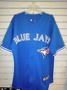 Brand New Toronto Blue Jays Jersey