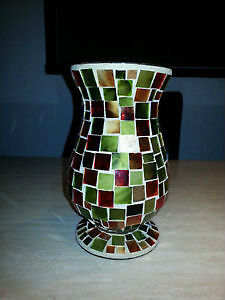 Multi Colored Glass Vases London Ontario image 1