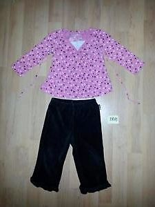 Girl's Size 18M Clothing for Sale!