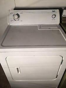 DRYER - $149 - FATHER & SONS - 658 DUNDAS ST FULL WARRANTY London Ontario image 2
