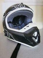 FXR almost brand med mens motocross helmet @ 2 fox used helmets
