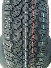 265/70R17 285/75R16 All Terrain Tyres Fitted Mobile Perth Region Preview