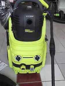 """POWER IT"""" 2 IN 1 PRESSURE WASHER & WET DRY VACUUM - NEW IN BOX London Ontario image 2"""