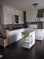 Home in sexsmith for rent