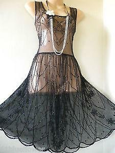 Flapper Dress | eBay