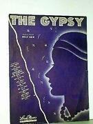The Gypsy Sheet Music
