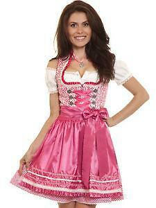 dirndl in pink g nstig online kaufen bei ebay. Black Bedroom Furniture Sets. Home Design Ideas