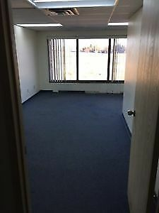 Office Rooms for lease ~South Edmonton