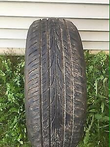 4 tires great condition