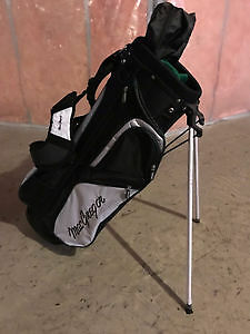 New MacGregor Golf Bag - Teen or Ladies