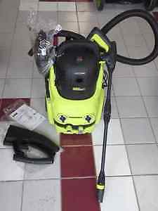 """POWER IT"""" 2 IN 1 PRESSURE WASHER & WET DRY VACUUM - NEW IN BOX London Ontario image 3"""