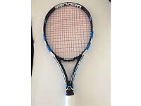 Babolat Pure Drive Racket L2 Gripsize almost new