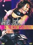 dvd box - Janet Jackson - The Velvet Rope Tour/Live In Haw..