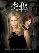 Buffy The Vampire Slayer DVD