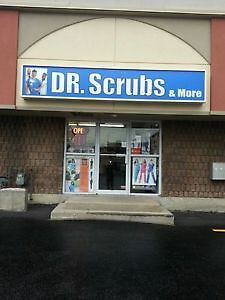Medical Wear, Scrubs, Uniforms and Accessories