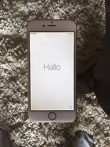 iPhone 6 PERFECT SHAPE - available