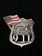 NYPD Pin