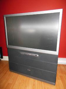 Télévision Toshiba 50''