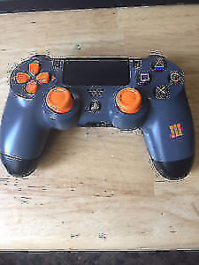 PS4 REMOTE SPECIAL EDITION CHEAP!!!!!