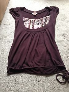Bag of brand name clothes 25 items for $20 London Ontario image 5