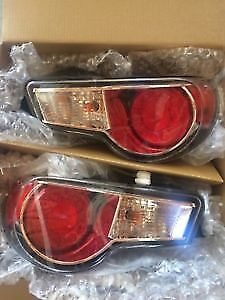 BRZ / FRS OEM Tail Lights
