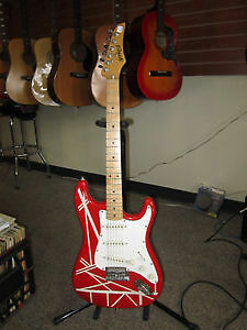 SERIES A Electric Guitar For Sale