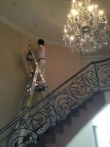 PRO PAINTING HOMES,CONDOS OR COMMERCIAL Beat Any Written Quote Oakville / Halton Region Toronto (GTA) image 3