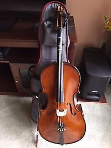 Cello/violoncelle