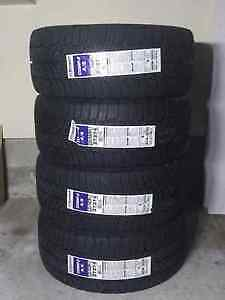 Brand new BFGoodrich g-Force COMP-2 A/S 235/50ZR17 (4 tires)