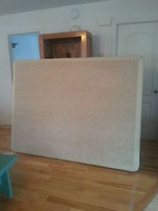 Sommier queen / box spring