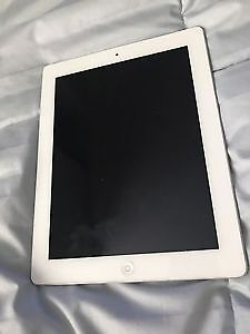 apple ipad 2 for sale its  in vg cond
