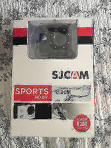 SJ CAMERA LIKE GO PRO BRAND NEW SEALED IN BOX