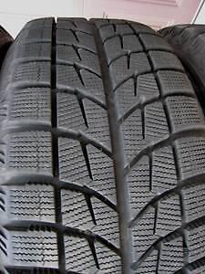 225/65R16 set of 2 Bridgestone Winter Used (inst. bal.incl) 85% tread left