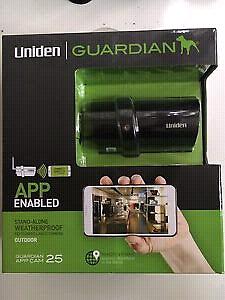 Wireless Uniden Guardian App Cam 25 Sunnybank Brisbane South West Preview