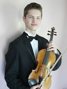 Violin Lessons in Markham/Stouffville And Surrounding Area