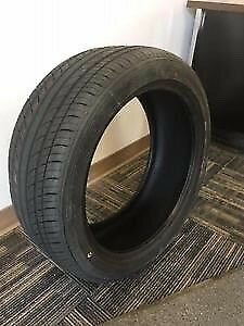 4 Winter Tires - 225 40 R18
