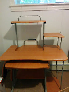 Study desk perfect condition great for students!