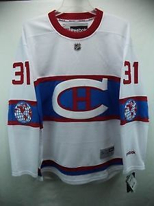 Montreal Canadiens Winter Classic Jersey *mint* never worn, HABS