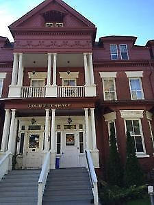 Brockville - Court Terrace - 1 Bedroom Available January 1